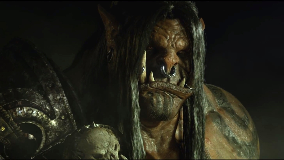 World of Warcraft: Warlords of Draenor Cinematic | STASH MAGAZINE