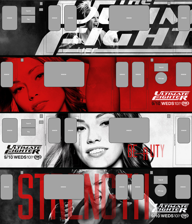 Lumbre_UFC Shuttle | STASH MAGAZINE