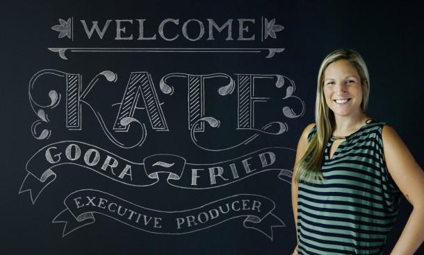 Kate Goora-Fried Joins Tantrum