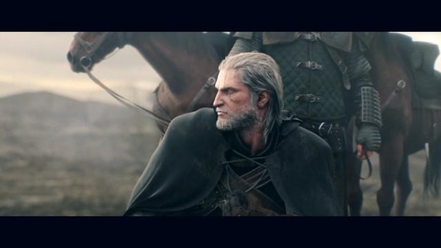 Tomek Baginski and Platige Image for Witcher 3