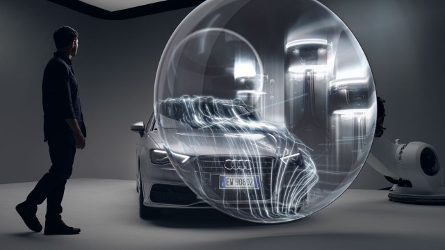 GMUNK, Autofuss, Bot & Dolly: Audi A3 Sportback