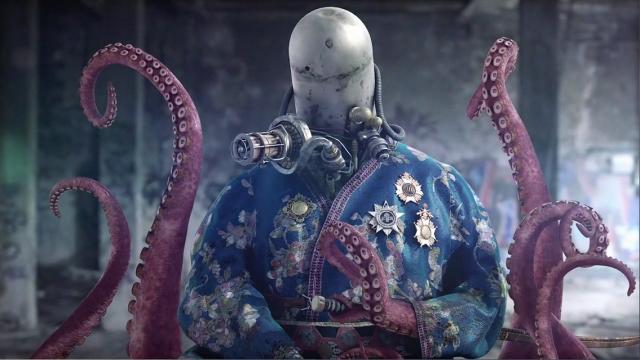 Jon Yeo Leviathan Ages | STASH MAGAZINE