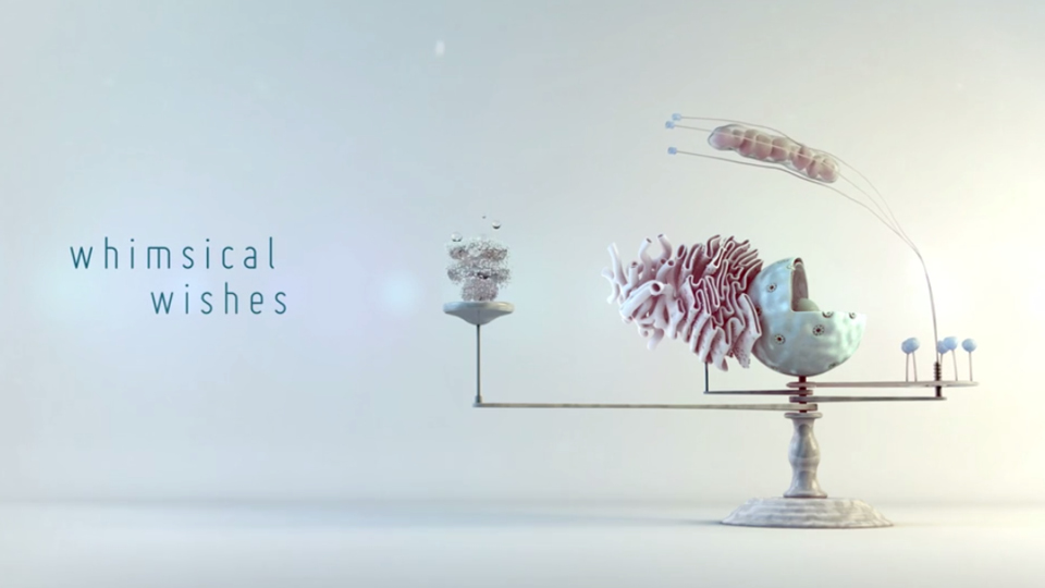 Vessel Studios Whimsical Wishes | STASH MAGAZINE