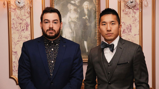 Vincent Lin and Matthew D'Amato Relaunch Valiant Pictures with Full Directing Roster