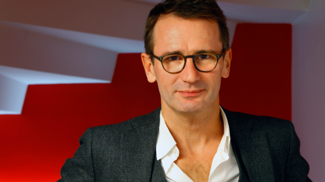 Eric Pierre Named Executive European Creative Director of TBWA\G1