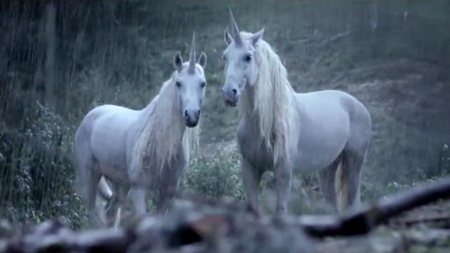Matthijs Van Heijningen + Mikros Image = Canal+ Unicorns