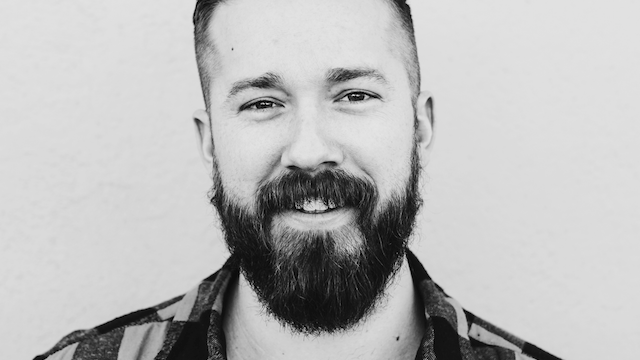 Not to Scale Welcomes Colin Hesterly