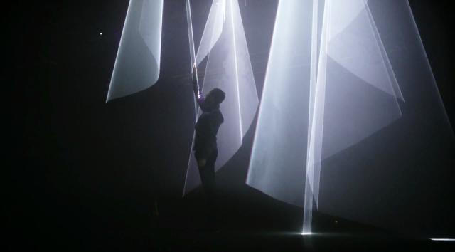 Autofuss: Making the 2015 YouTube Music Awards Launch Film