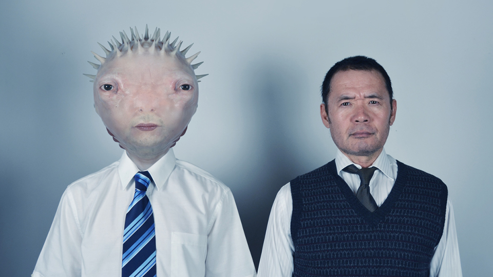 Ben West Fugu & Tako | STASH MAGAZINE