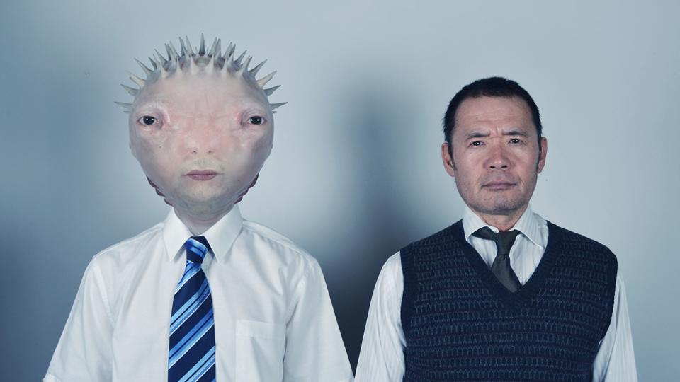Ben West Fugu & Tako | STASH MAGAZINE