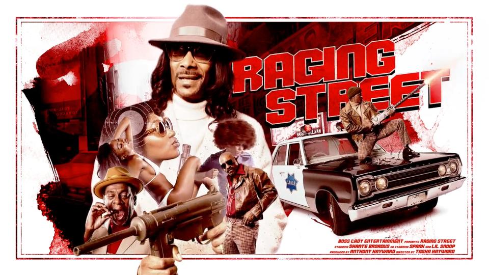Division Columbia Snoop Dogg | STASH MAGAZINE