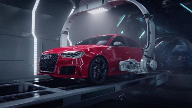 Rupert Saunders Audi_Birth | STASH MAGAZINE