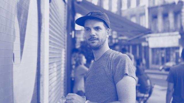 David Luepschen Hornet | STASH MAGAZINE
