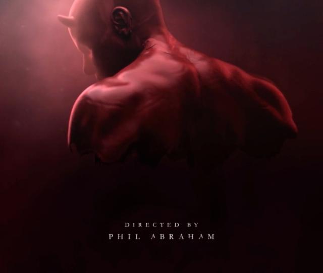 Patrick Clair_ Marvel Daredevil | STASH MAGAZINE