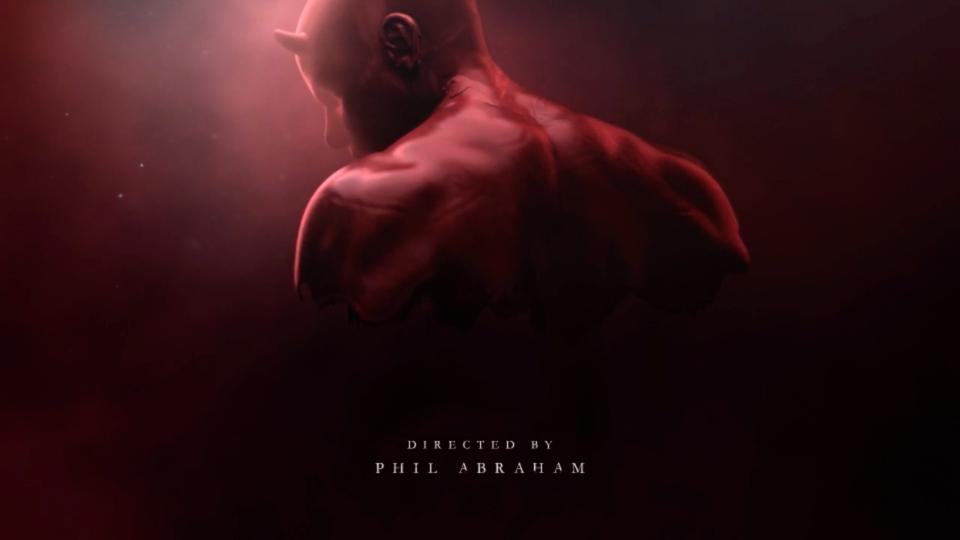 Patrick Clair_ Marvel Daredevil   STASH MAGAZINE