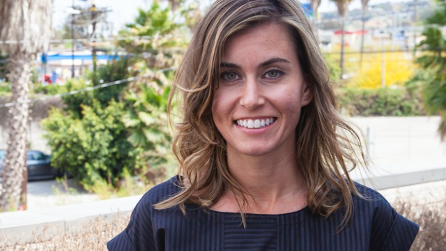Mill+ LA Adds Executive Producer Lindsay Bodanza.