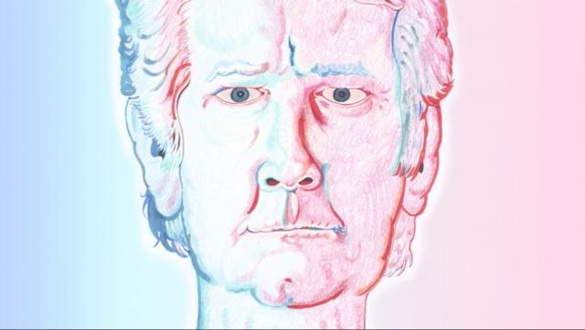 Brian Wilson Inspires James Blagden for Google Play