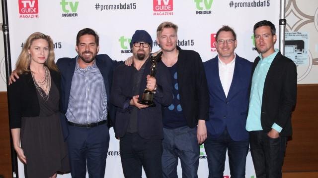 loyalkaspar Named PromaxBDA 2015 Global Excellence Agency of the Year