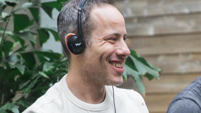 Director Jonathan Zames   STASH MAGAZINE