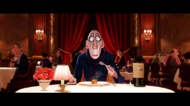Insight: Brad Bird on Animation