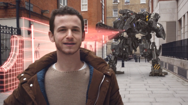 VFX Compositing 101: Nothing is Real