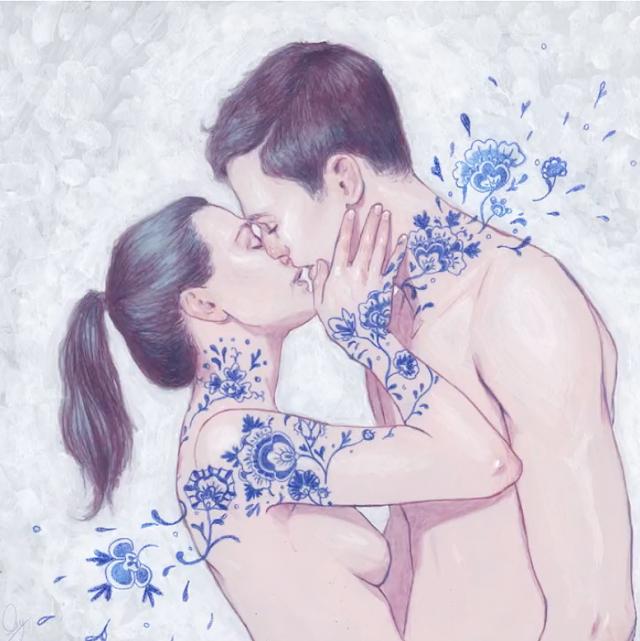 Kyra Bartley Love is Love | STASH MAGAZINE