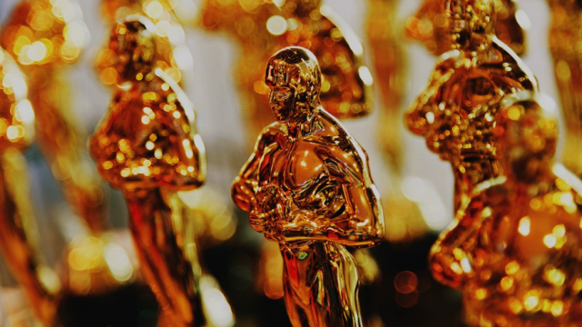 VFX Oscars for the last Decade: The Foundry's Interactive Timeline
