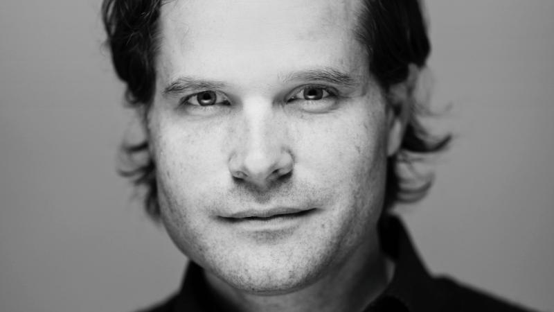Alex Moulton Creative director | STASH MAGAZINE