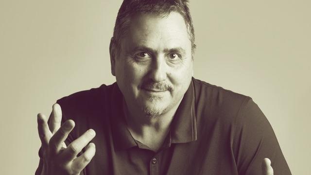 Director Neil Abramson | STASH MAGAZINE
