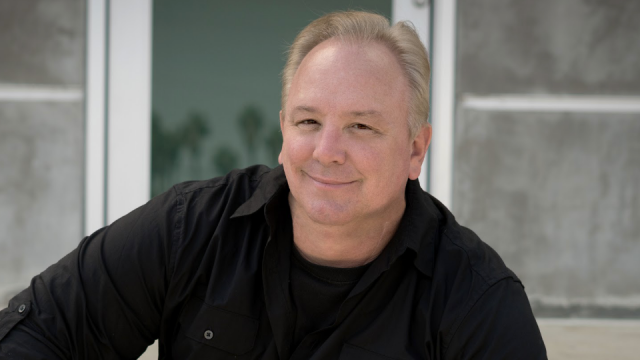 ZOIC STUDIOS UPS JEFFREY BAKSINSKI TO CREATIVE DIRECTOR
