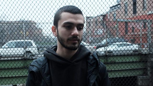 Director Jared Knecht | STASH MAGAZINE
