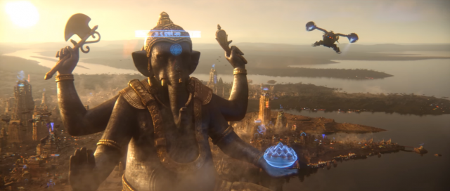 Ubisoft Beyond good and evel 2   STASH MAGAZINE