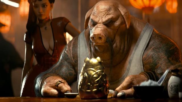 Beyond Good & Evil 2: The Best Trailer of E3 2017