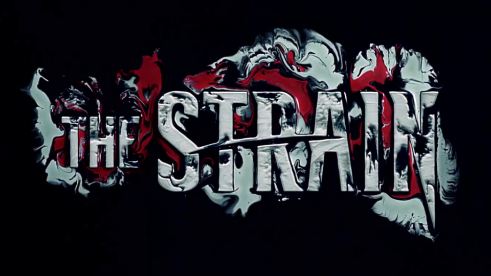 FX The Strain | STASH MAGAZINE