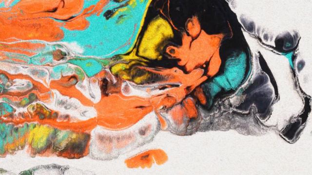 FutureDeluxe Color on Color short film | STASH MAGAZINE