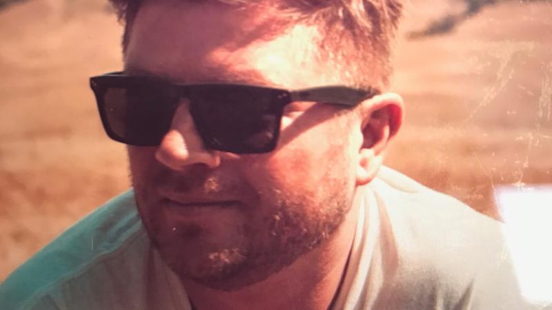 Director Richard Farmer | STASH MAGAZINE