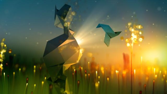 Tennyson - L'oiseau qui danse | STASH MAGAZINE