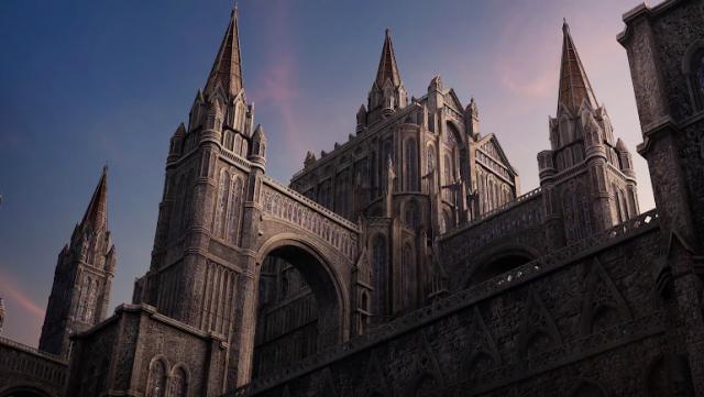 Maxx Burman Launches KitBash3d Asset Store For VFX Artists