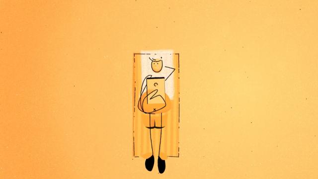 three colors fail short film | STASH MAGAZINE