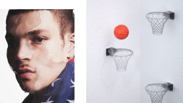 Builders Club: Nike X Riccardo Tisci