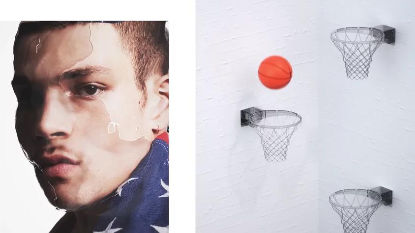 Nike X Riccardo Tisci | STASH MAGAZINE