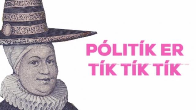 Iceland election video | STASH MAGAZINE
