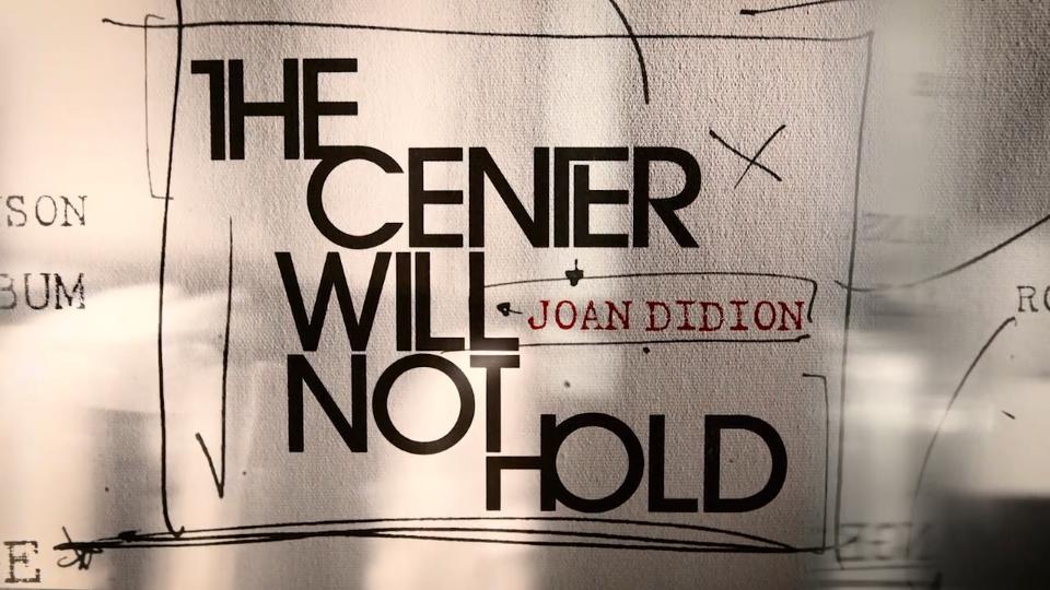 Netflix Joan Didion | STASH MAGAZINE