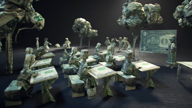 The Cost of War = $249 for Every Person on Earth