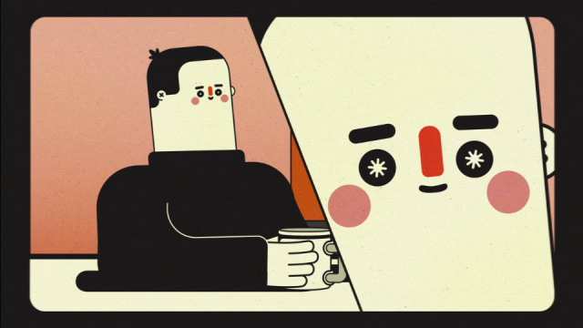 Chloe Jackson's Weird and Wonderful Animated Short
