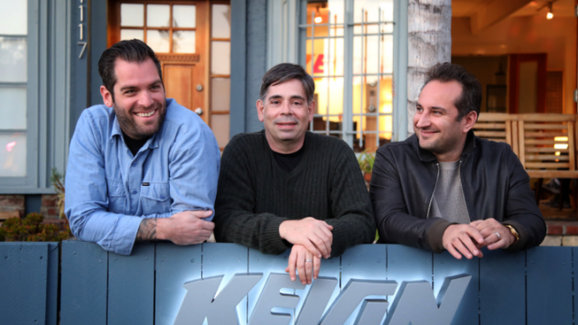 Venice VFX Boutique Kevin Welcomes Trio of Veteran Talent