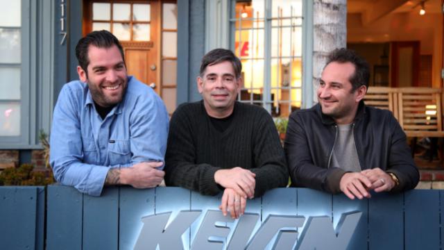 Venice VFX Boutique Kevin Welcomes Trio of Veteran Talent