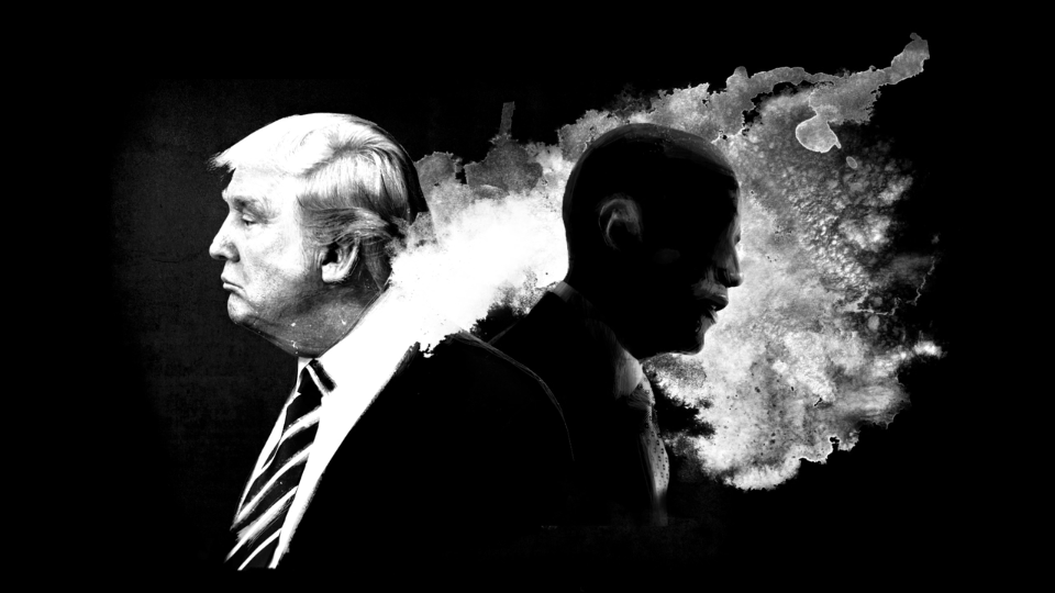 Ta-Nehisi Coates Trump Atlantic | STASH MAGAZINE