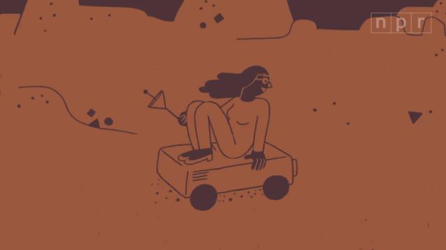The Courage To Invent NPR | STASH MAGAZINE