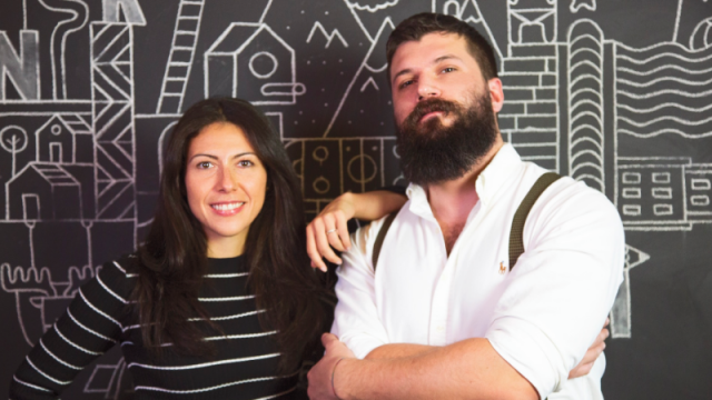 Tendril Bolsters Interactive with Addition of EP Sarah Arruda and CD Matt Jakob